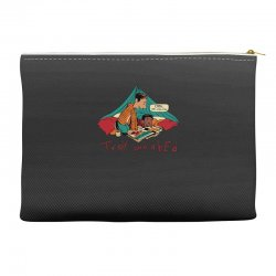 troy abed calvin Accessory Pouches | Artistshot