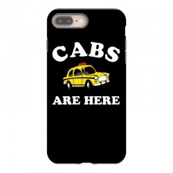 cabs are here iPhone 8 Plus Case | Artistshot