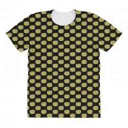 cabs are here All Over Women's T-shirt | Artistshot