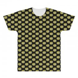 cabs are here All Over Men's T-shirt | Artistshot