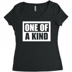 one of a kind g dragon Women's Triblend Scoop T-shirt | Artistshot