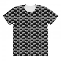 one of a kind g dragon All Over Women's T-shirt   Artistshot