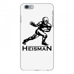 heisman iPhone 6 Plus/6s Plus Case | Artistshot