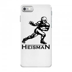 heisman iPhone 7 Case | Artistshot