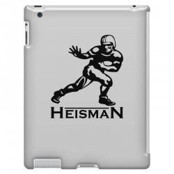 heisman iPad 3 and 4 Case | Artistshot