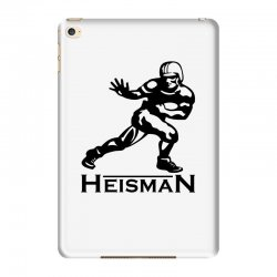 heisman iPad Mini 4 Case | Artistshot