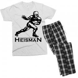 heisman Men's T-shirt Pajama Set | Artistshot