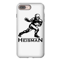 heisman iPhone 8 Plus Case | Artistshot