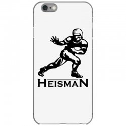 heisman iPhone 6/6s Case | Artistshot