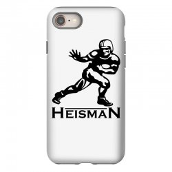 heisman iPhone 8 Case | Artistshot
