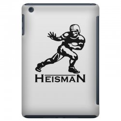 heisman iPad Mini Case | Artistshot