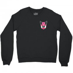 share the love series Crewneck Sweatshirt | Artistshot