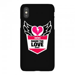share the love series iPhoneX Case | Artistshot