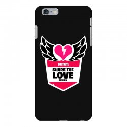share the love series iPhone 6 Plus/6s Plus Case | Artistshot