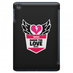share the love series iPad Mini Case | Artistshot