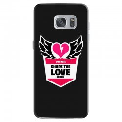 share the love series Samsung Galaxy S7 Case | Artistshot