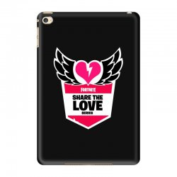 share the love series iPad Mini 4 Case | Artistshot