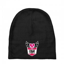 share the love series Baby Beanies | Artistshot