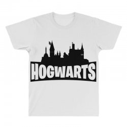 hogwarts parody All Over Men's T-shirt | Artistshot