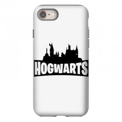 hogwarts parody iPhone 8 Case | Artistshot