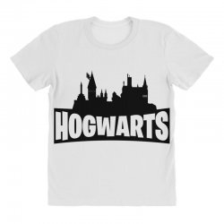 hogwarts parody All Over Women's T-shirt | Artistshot