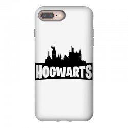 hogwarts parody iPhone 8 Plus Case | Artistshot