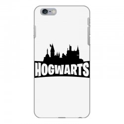 hogwarts parody iPhone 6 Plus/6s Plus Case | Artistshot