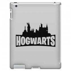hogwarts parody iPad 3 and 4 Case | Artistshot