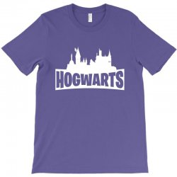 hogwarts parody for dark T-Shirt | Artistshot