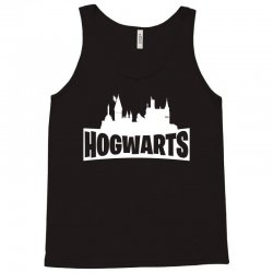 hogwarts parody for dark Tank Top | Artistshot
