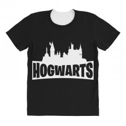 hogwarts parody for dark All Over Women's T-shirt | Artistshot