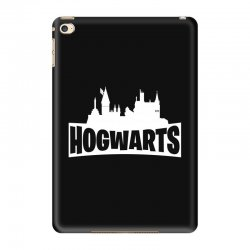 hogwarts parody for dark iPad Mini 4 Case | Artistshot