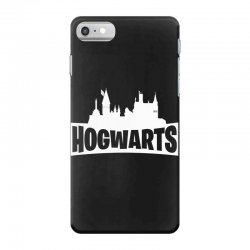hogwarts parody for dark iPhone 7 Case | Artistshot