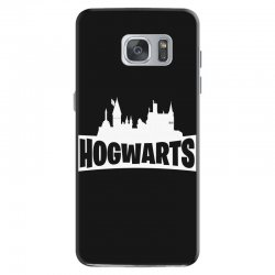 hogwarts parody for dark Samsung Galaxy S7 Case | Artistshot