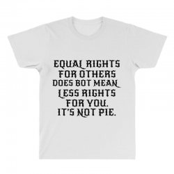equal rights for light All Over Men's T-shirt | Artistshot