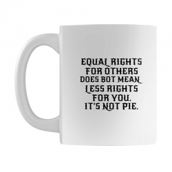 equal rights for light Mug | Artistshot