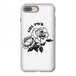 grl pwr for light iPhone 8 Plus Case | Artistshot