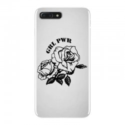 grl pwr for light iPhone 7 Plus Case | Artistshot