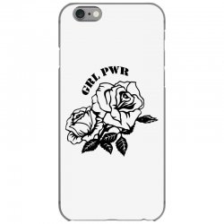 grl pwr for light iPhone 6/6s Case | Artistshot
