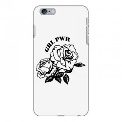 grl pwr for light iPhone 6 Plus/6s Plus Case | Artistshot