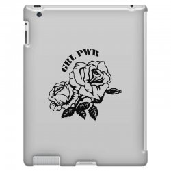 grl pwr for light iPad 3 and 4 Case | Artistshot