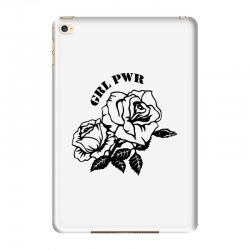 grl pwr for light iPad Mini 4 Case | Artistshot