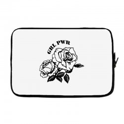 grl pwr for light Laptop sleeve | Artistshot