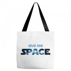 give me space Tote Bags | Artistshot