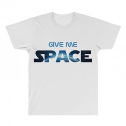 give me space All Over Men's T-shirt | Artistshot