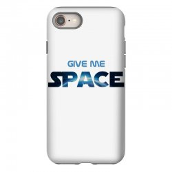 give me space iPhone 8 Case | Artistshot