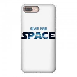 give me space iPhone 8 Plus Case | Artistshot