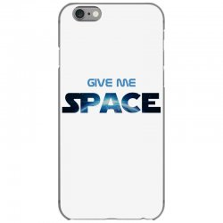 give me space iPhone 6/6s Case | Artistshot