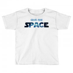 give me space Toddler T-shirt | Artistshot