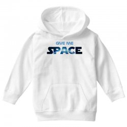 give me space Youth Hoodie | Artistshot